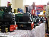 Image from Steam in Beds 2016
